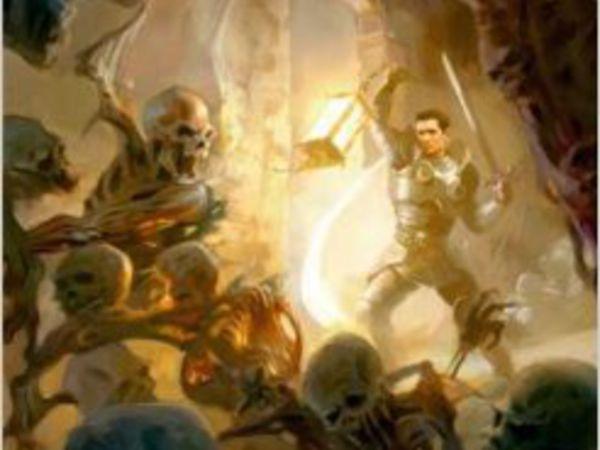 Bild zu Alle Brettspiele-Spiel Dungeoneer: Die Katakomben des Hexenmeisters