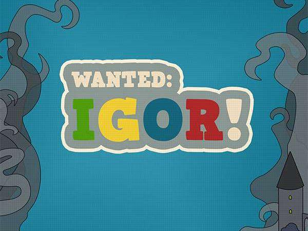 Bild zu Alle Brettspiele-Spiel Wanted: Igor!