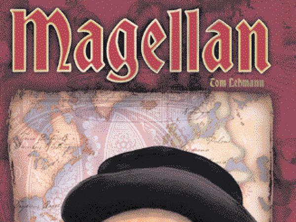 Bild zu Alle Brettspiele-Spiel Magellan
