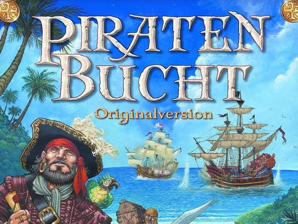 Bild zu Alle Brettspiele-Spiel Piratenbucht