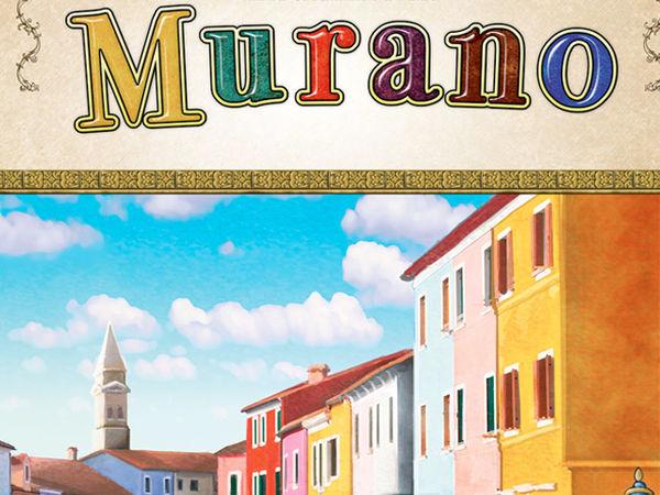 Bild zu Alle Brettspiele-Spiel Murano