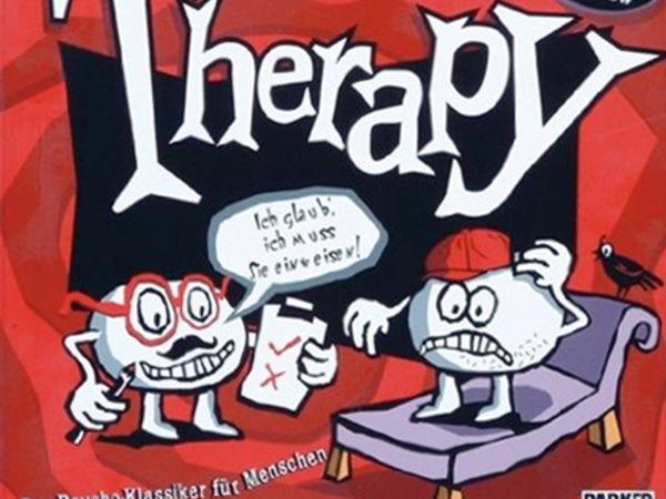 Bild zu Alle Brettspiele-Spiel Therapy