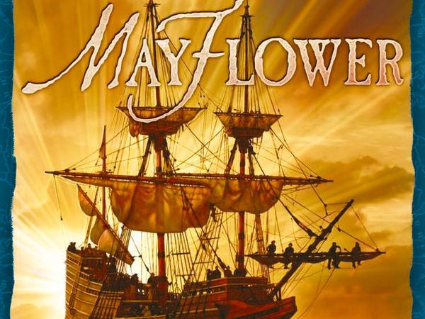 Bild zu Alle Brettspiele-Spiel Carcassonne: Mayflower