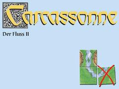 Carcassonne: Der Fluss II