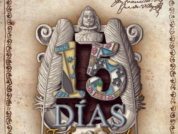 Bild zu Alle Brettspiele-Spiel 15 Dias: The Spanish Golden Age
