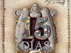 Vorschaubild zu Spiel 15 Dias: The Spanish Golden Age
