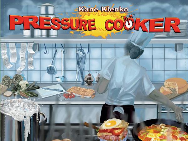 Bild zu Alle Brettspiele-Spiel Pressure Cooker