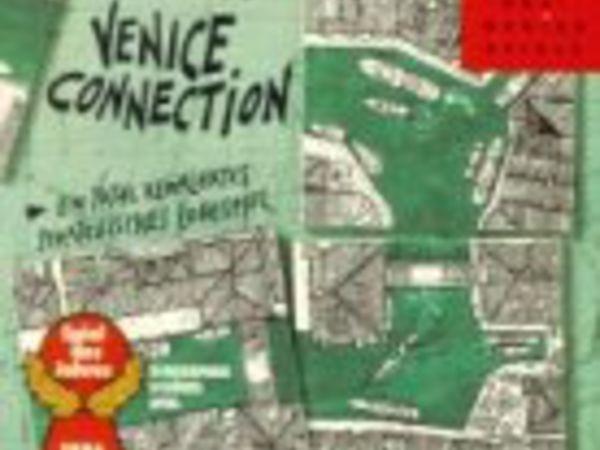 Bild zu Alle Brettspiele-Spiel Venice Connection