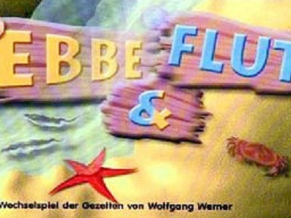 Bild zu Alle Brettspiele-Spiel Ebbe & Flut