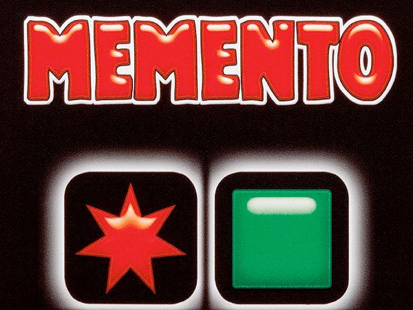 Bild zu Alle Brettspiele-Spiel Memento