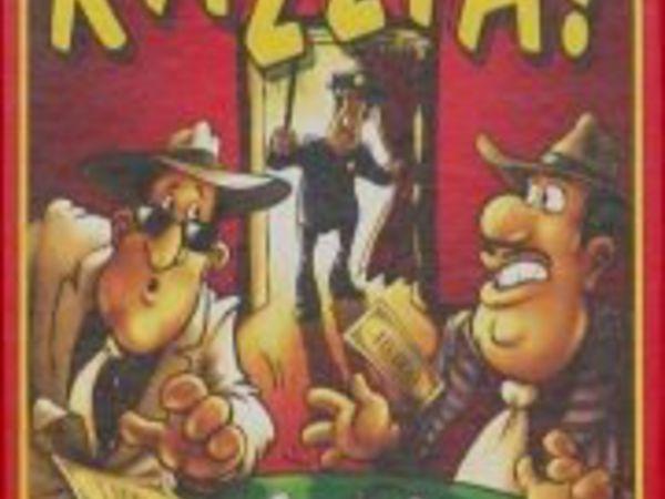 Bild zu Alle Brettspiele-Spiel Razzia