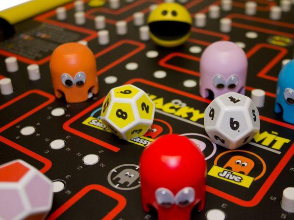 Bild zu Alle Brettspiele-Spiel Whacky Wit