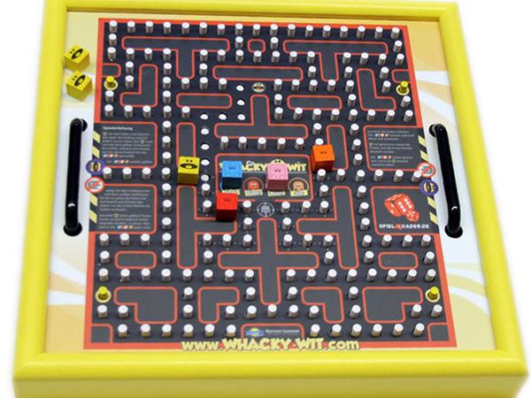 Bild zu Alle Brettspiele-Spiel Whacky Mini