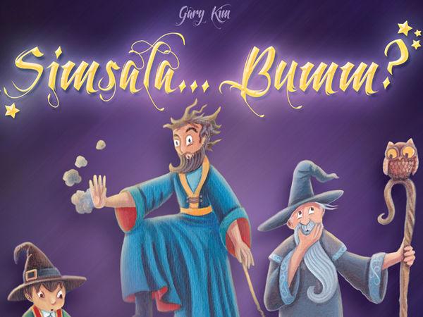 Bild zu Alle Brettspiele-Spiel Simsala… Bumm?
