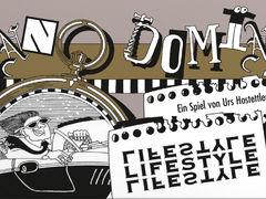Anno Domini - Lifestyle