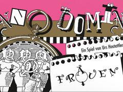 Anno Domini - Frauen