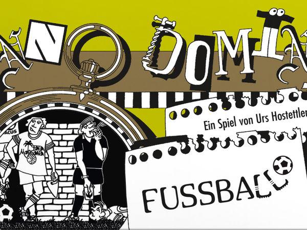 Bild zu Alle Brettspiele-Spiel Anno Domini - Fußball