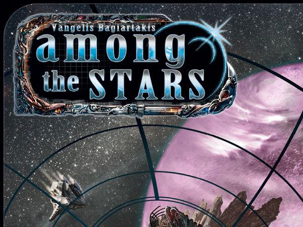 Bild zu Alle Brettspiele-Spiel Among the Stars