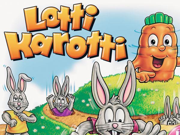 Bild zu Alle Brettspiele-Spiel Lotti Karotti