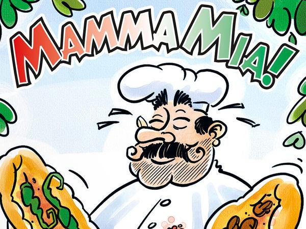 Bild zu Alle Brettspiele-Spiel Mamma Mia!
