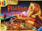 Vorschaubild zu Spiel Der zerstreute Pharao