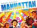 Vorschaubild zu Spiel Manhattan