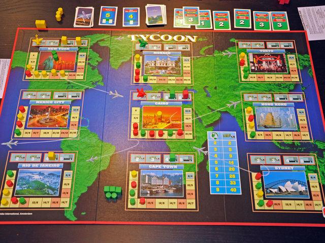 Tycoon Bild 1
