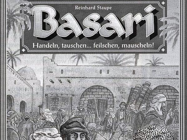 Bild zu Alle Brettspiele-Spiel Basari