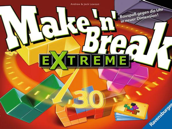 Bild zu Alle Brettspiele-Spiel Make 'n' Break Extreme
