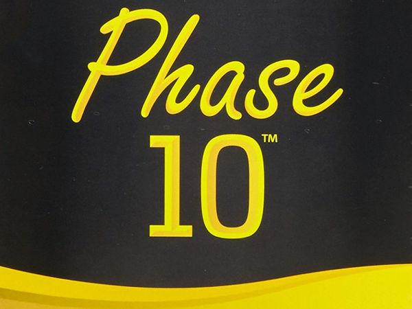 Bild zu Alle Brettspiele-Spiel Phase 10 Master