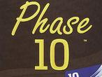 Vorschaubild zu Spiel Phase 10: Das Kartenspiel