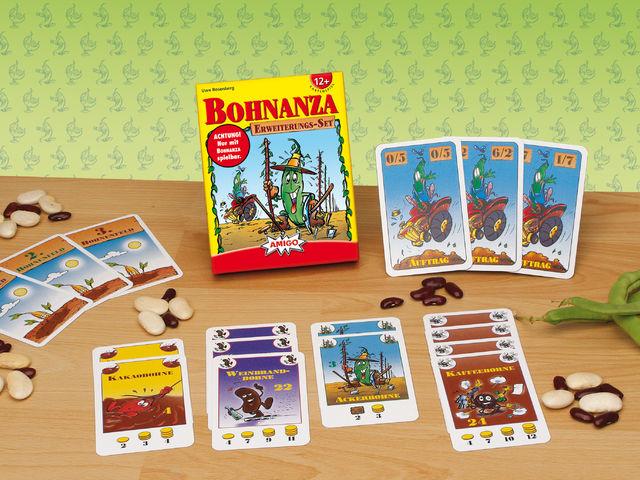 Bohnanza: Erweiterungsset Bild 1