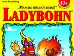 Vorschaubild zu Spiel Ladybohn: Manche mögen´s heiß!