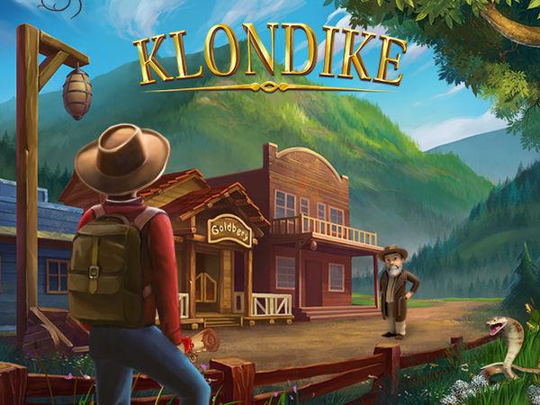 Bild zu Alle-Spiel Klondike