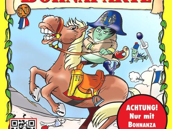 Bild zu Alle Brettspiele-Spiel Bohnaparte