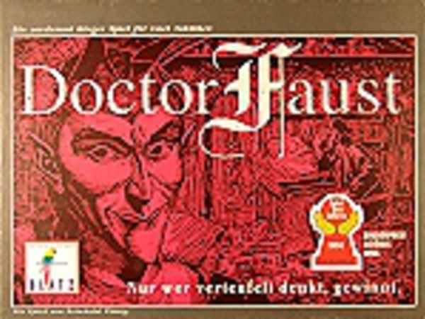 Bild zu Alle Brettspiele-Spiel Doctor Faust