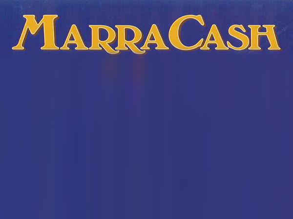 Bild zu Alle Brettspiele-Spiel MarraCash