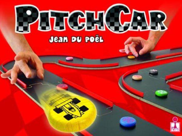 Bild zu Alle Brettspiele-Spiel PitchCar