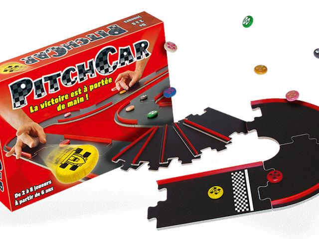 PitchCar Bild 1