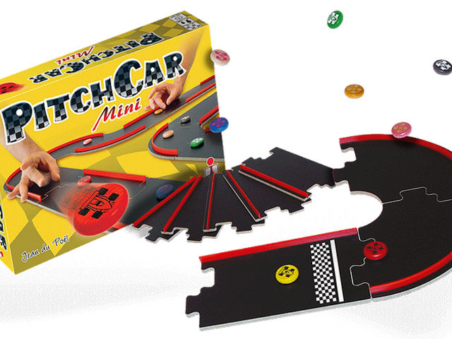 PitchCar Mini Bild 1