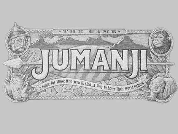 Bild zu Alle Brettspiele-Spiel Jumanji