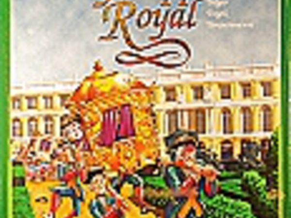 Bild zu Alle Brettspiele-Spiel Galopp Royal