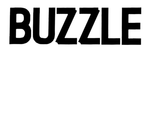 Bild zu Alle Brettspiele-Spiel Buzzle