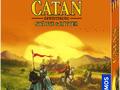 Catan: Erweiterung - Städte & Ritter Bild 1