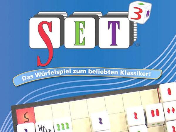 Bild zu Alle Brettspiele-Spiel Set³