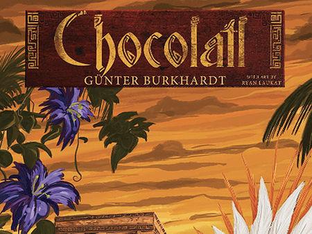 Chocolatl