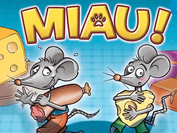 Bild zu Alle Brettspiele-Spiel Miau
