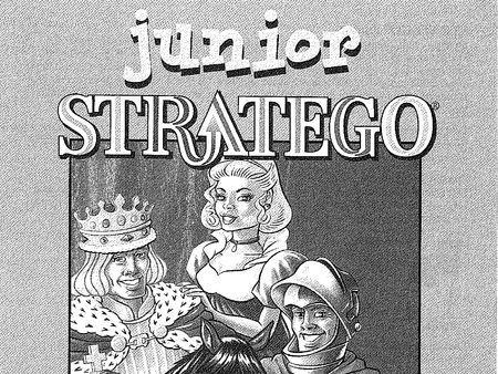 Junior Stratego