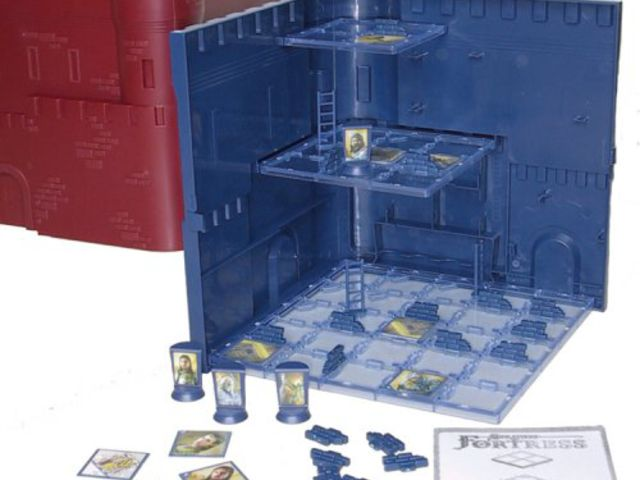 Stratego Fortress Bild 1