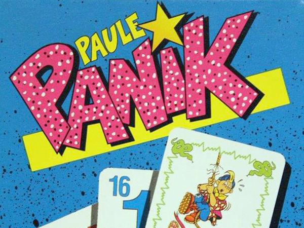 Bild zu Alle Brettspiele-Spiel Paule Panik